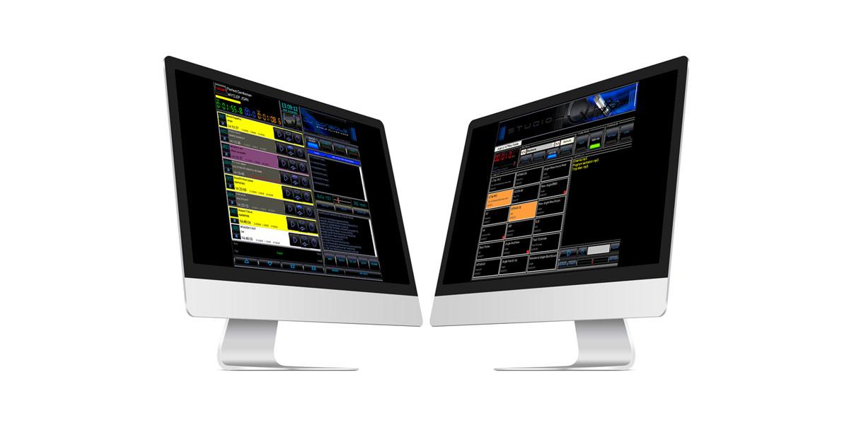 Studio Q - soft management radio